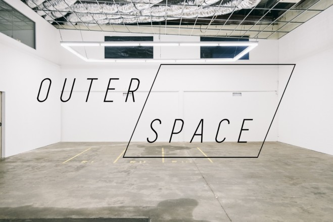 Outer Space ARI | Contemporary Arts Space | Queensland